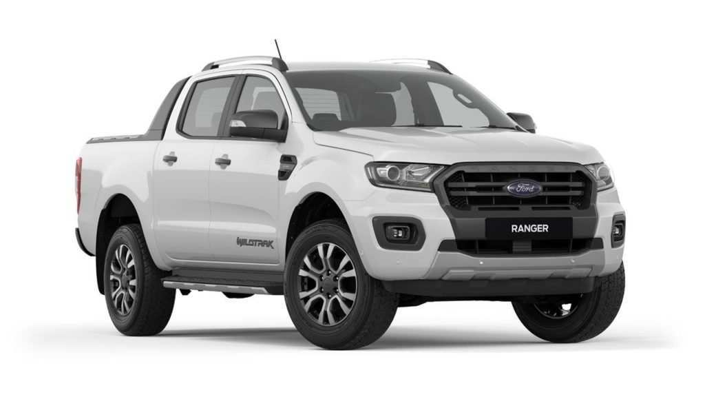 99 Great Ford Wildtrak 2019 Review Redesign And Price Exterior by Ford Wildtrak 2019 Review Redesign And Price