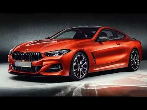 99 Great M850 Bmw 2019 Interior Exterior And Review Redesign and Concept with M850 Bmw 2019 Interior Exterior And Review
