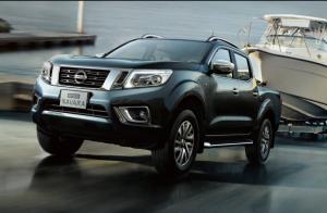 99 Great Nissan Navara 2019 Facelift Rumors New Concept by Nissan Navara 2019 Facelift Rumors