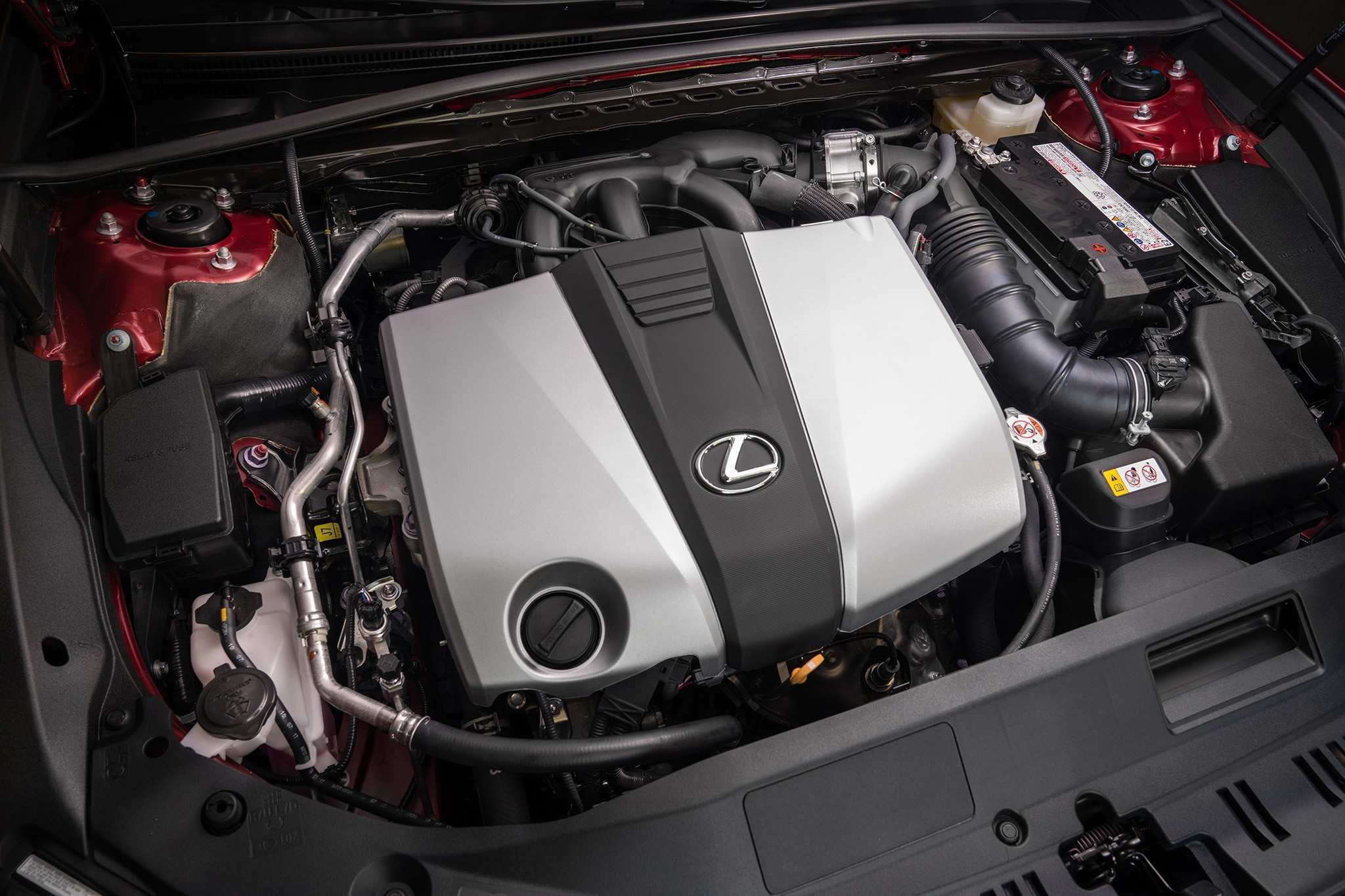 99 Great When Will The 2019 Lexus Be Available New Engine Configurations with When Will The 2019 Lexus Be Available New Engine