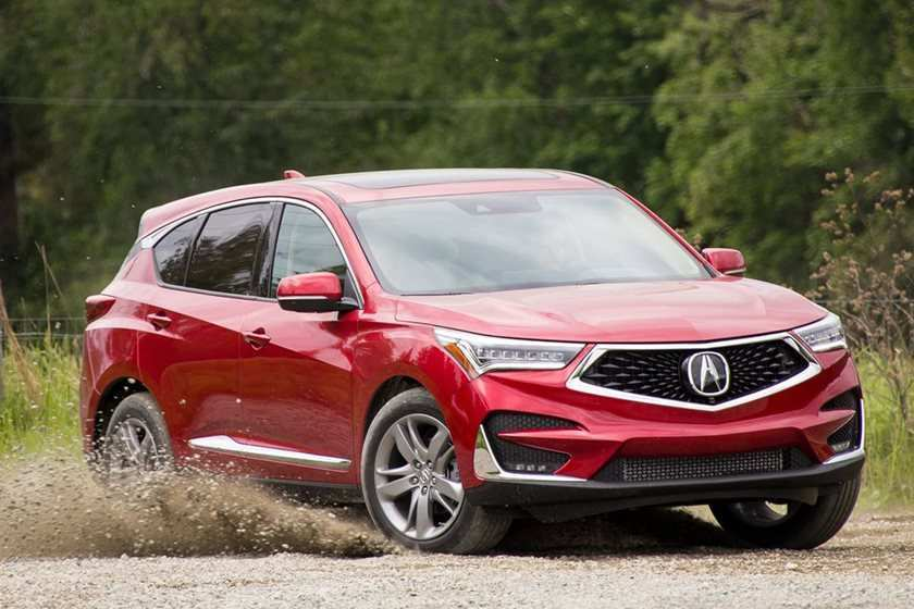 99 New 2019 Acura Rdx Lease Prices Release Date Photos by 2019 Acura Rdx Lease Prices Release Date