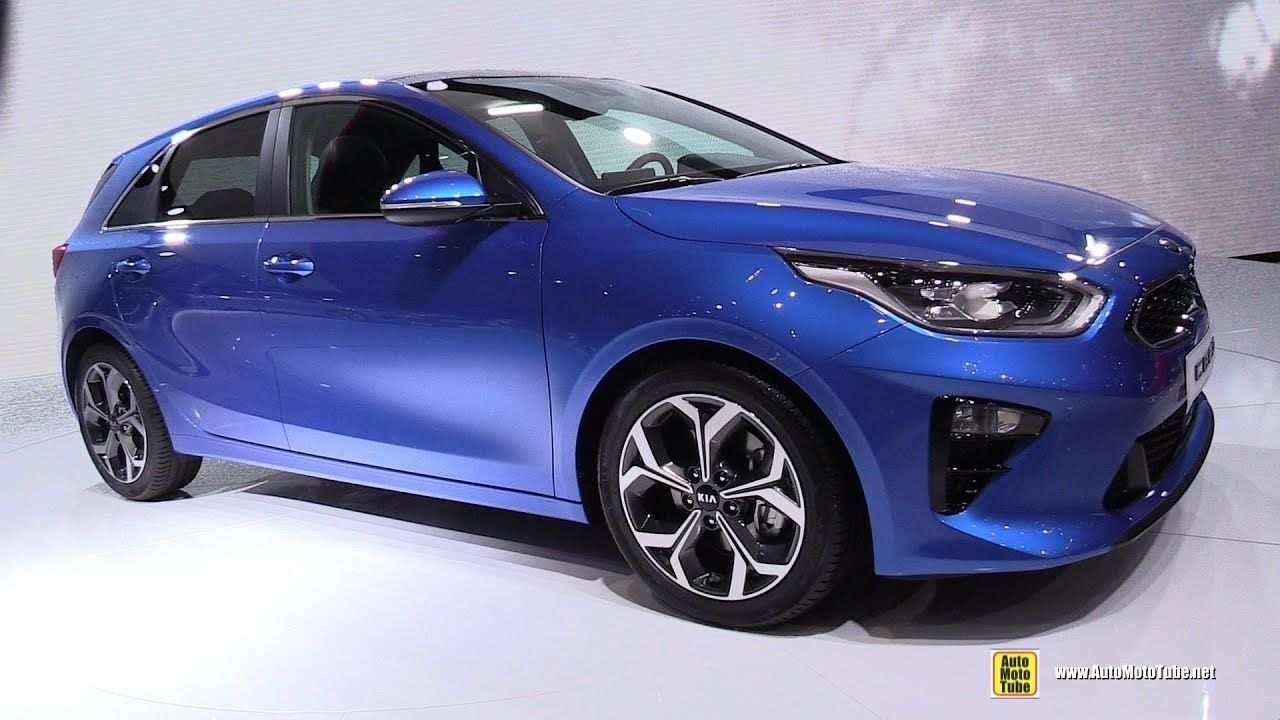 99 New Best Kia Ceed 2019 Youtube New Review Concept with Best Kia Ceed 2019 Youtube New Review