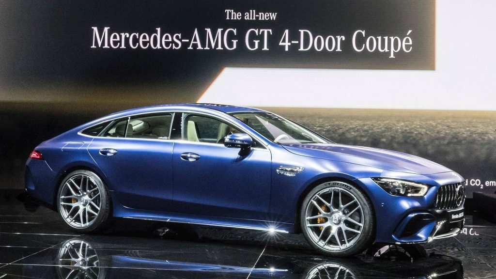 99 New Best Mercedes 2019 Amg Gt4 Review Price and Review by Best Mercedes 2019 Amg Gt4 Review