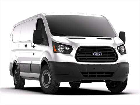 99 New Ford Transit 2019 Changes Redesign Price And Review Configurations with Ford Transit 2019 Changes Redesign Price And Review