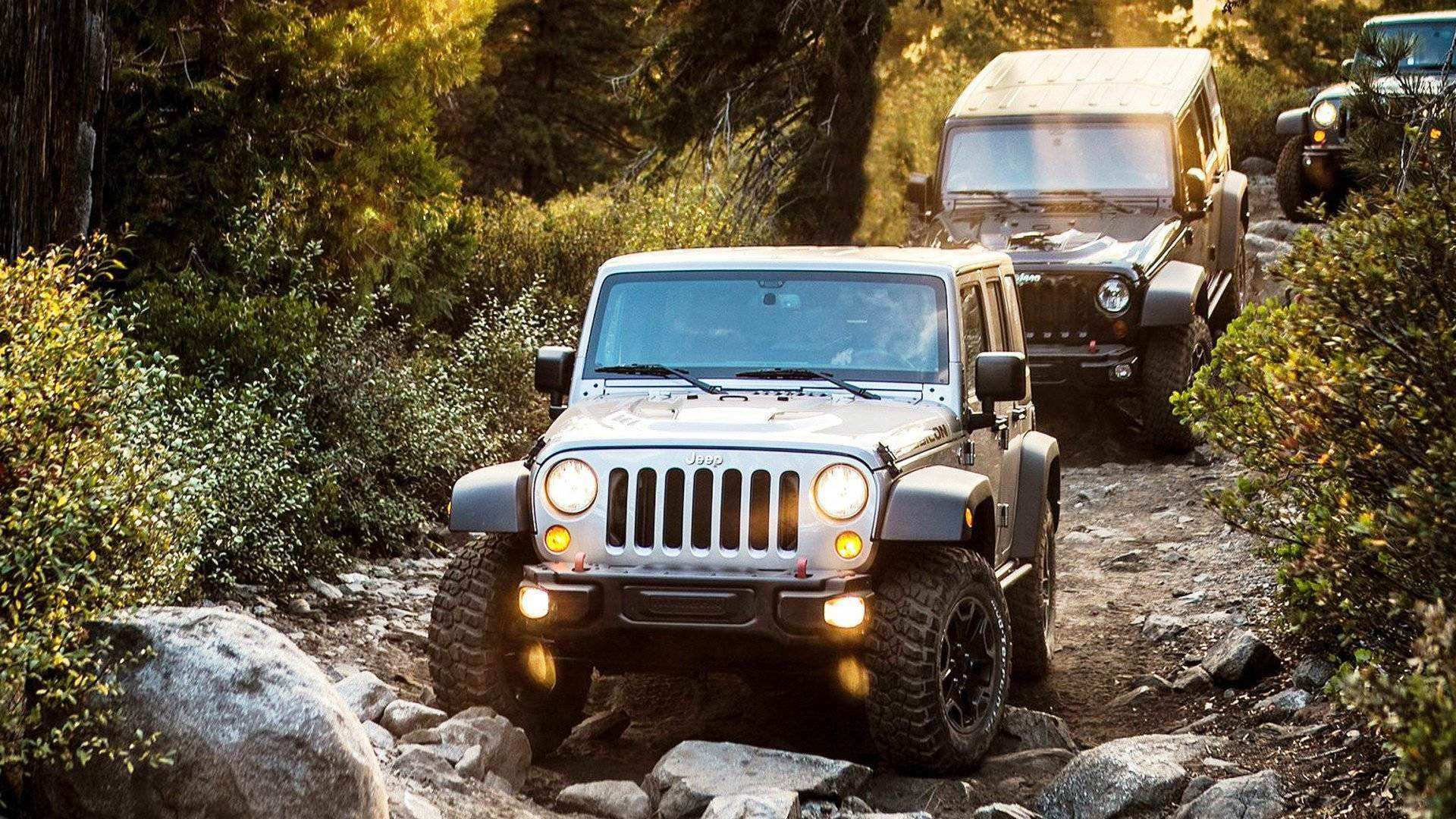 99 New New Bantam Jeep 2019 First Drive Pictures for New Bantam Jeep 2019 First Drive