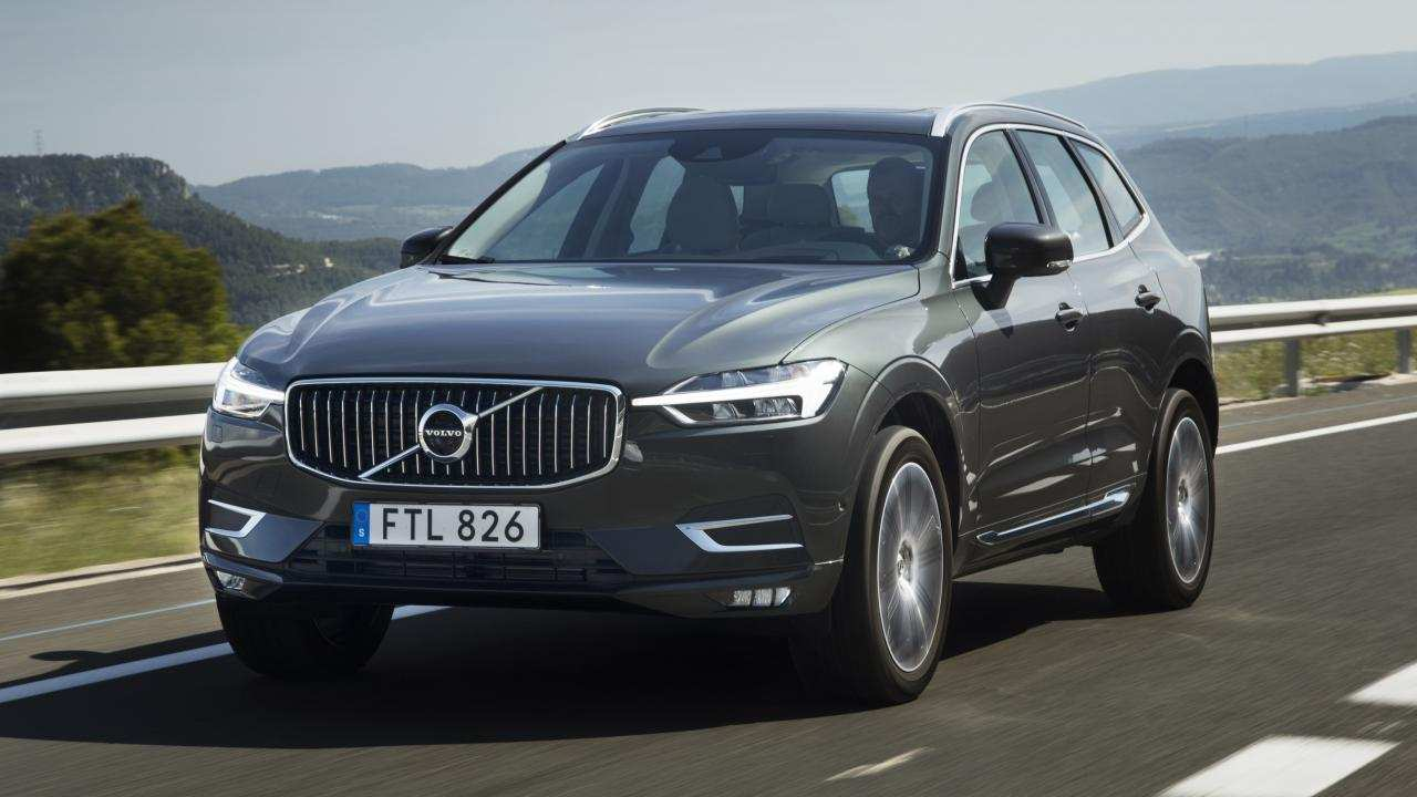 99 New Volvo Hybrid 2019 Price New Engine Review with Volvo Hybrid 2019 Price New Engine