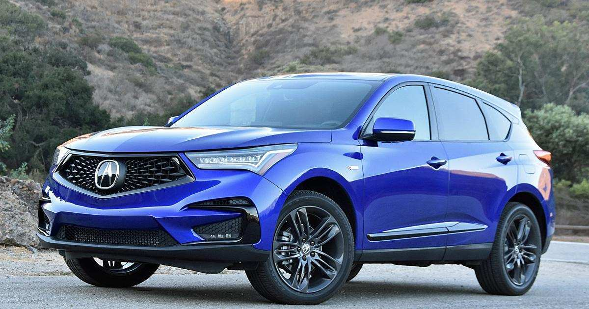 99 The 2019 Acura Rdx Gunmetal Metallic Review And Specs Picture by 2019 Acura Rdx Gunmetal Metallic Review And Specs