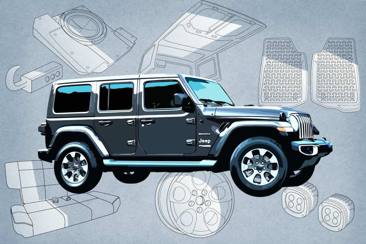 99 The Best 2019 Jeep Unlimited Colors Price Configurations with Best 2019 Jeep Unlimited Colors Price