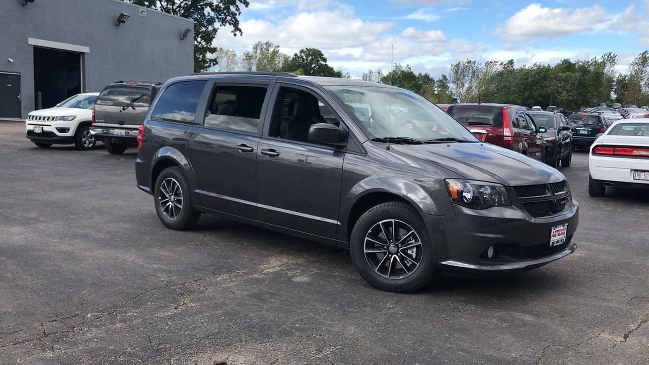 99 The Dodge Grand Caravan Sxt 2019 Price Model by Dodge Grand Caravan Sxt 2019 Price
