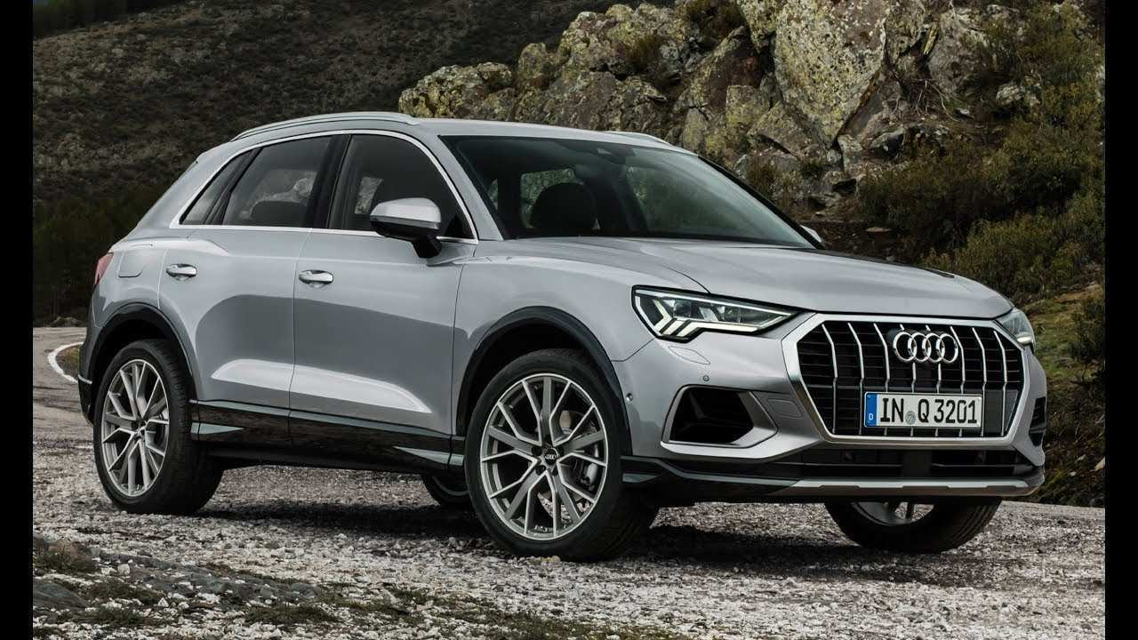 99 The New Release Date For 2019 Audi Q3 New Review Specs and Review by New Release Date For 2019 Audi Q3 New Review