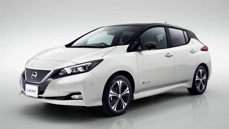 99 The Nissan Leaf 2019 60 Kwh Price and Review for Nissan Leaf 2019 60 Kwh