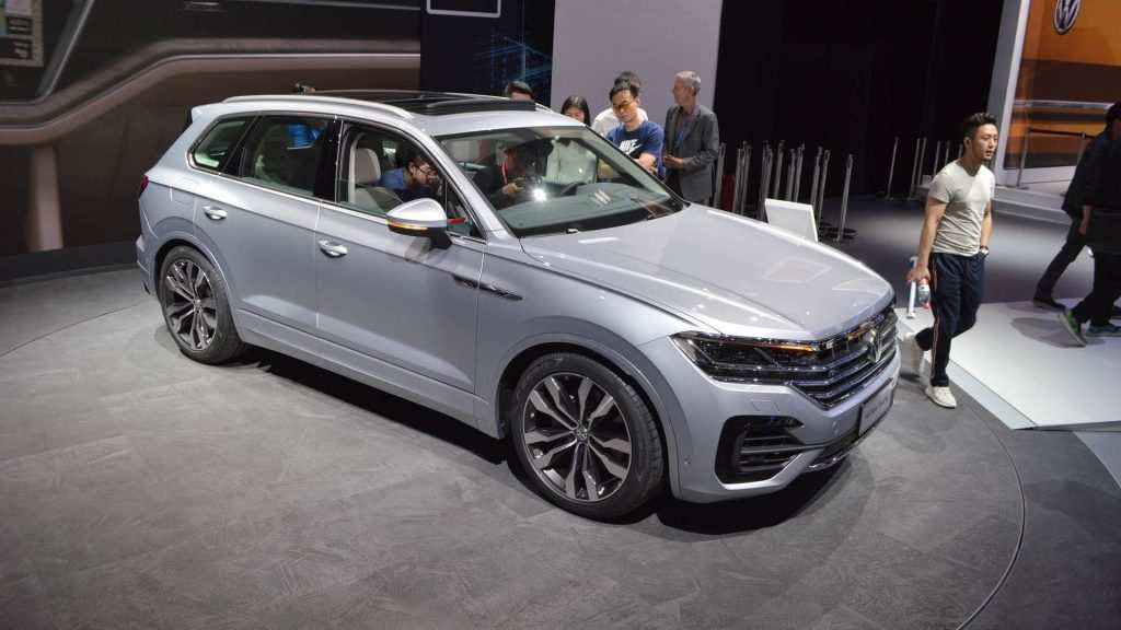 99 The The Volkswagen Canada 2019 Specs And Review Spesification by The Volkswagen Canada 2019 Specs And Review