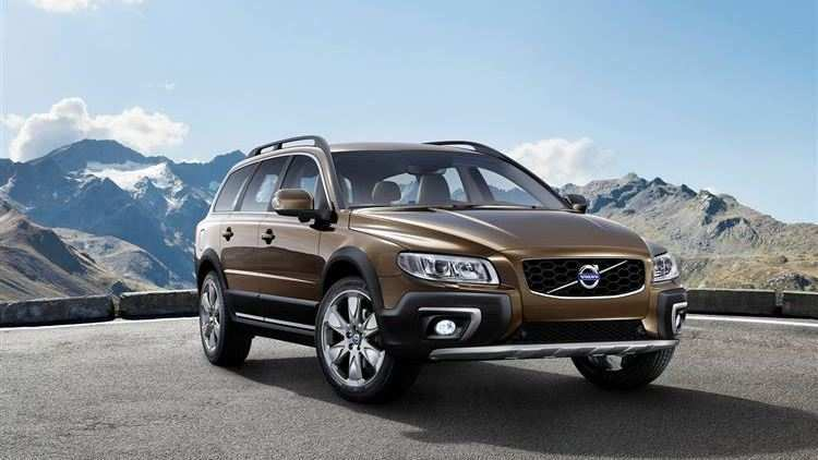 11 Best Review Volvo Xc70 Redesign Specs with Volvo Xc70 Redesign