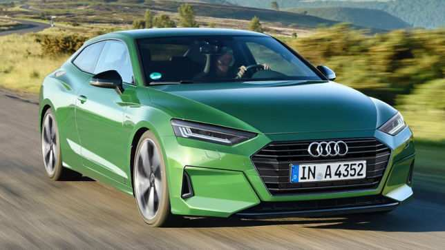 11 Concept of Audi A5 2020 New Review with Audi A5 2020
