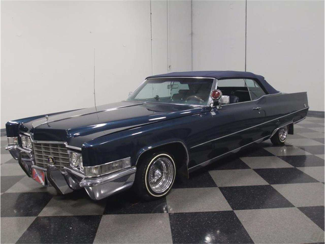 11 Great 69 Coupe Deville Performance for 69 Coupe Deville