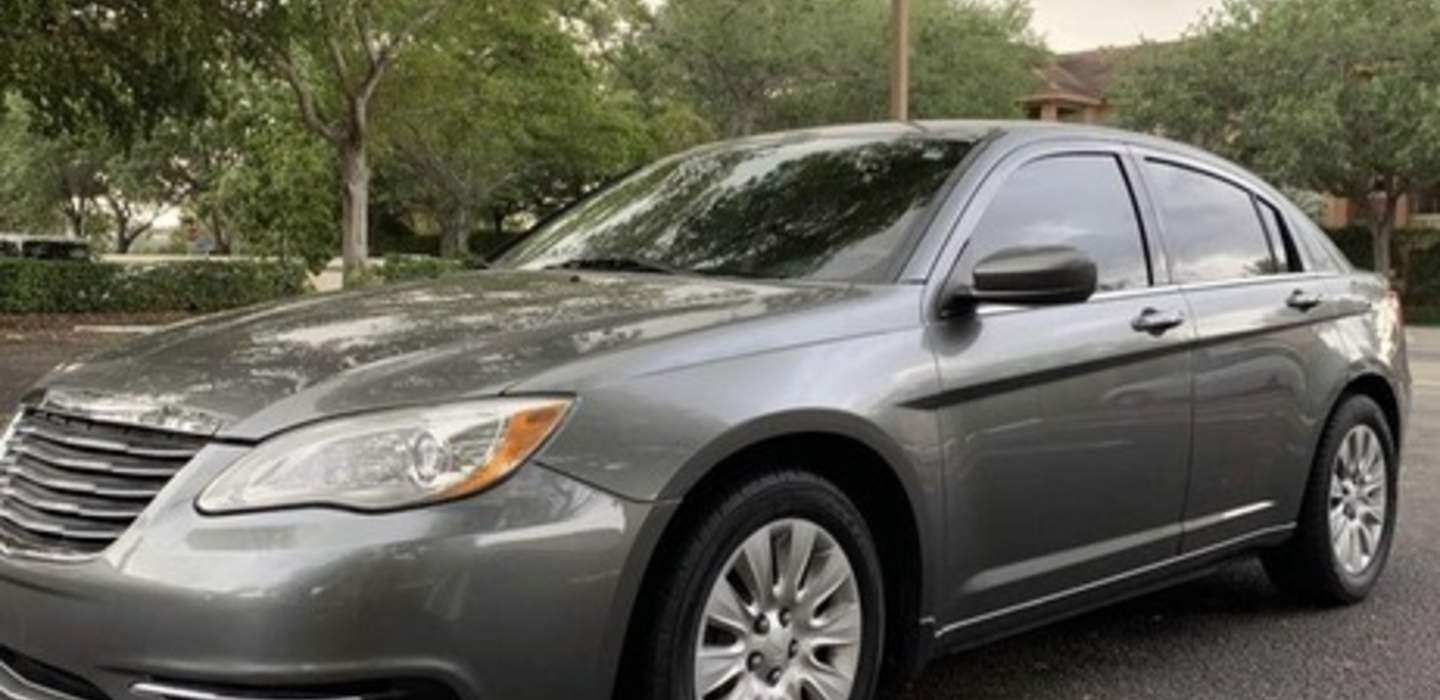 11 Great Picture Of A Chrysler 200 Review by Picture Of A Chrysler 200