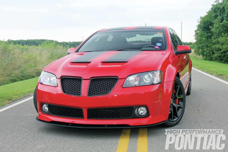 12 All New Pontiac G8 Images Pricing for Pontiac G8 Images