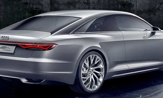 12 Concept of Audi A9 Price Rumors for Audi A9 Price