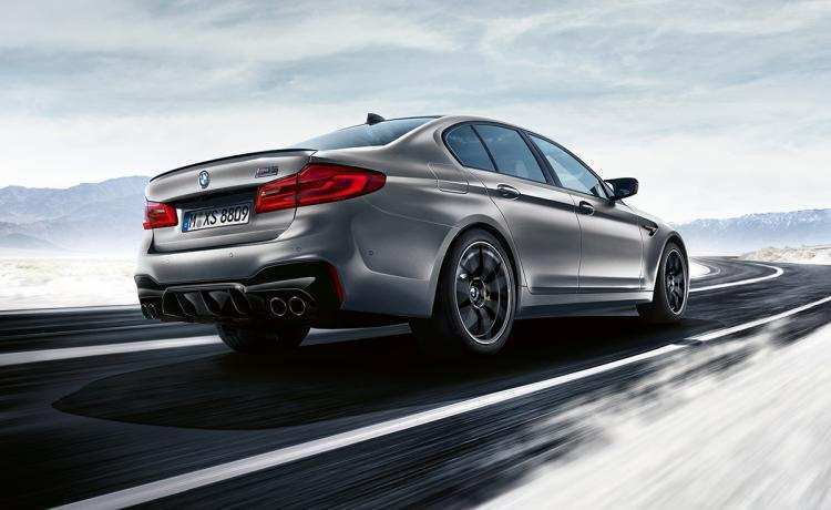12 Concept of Bmw M5 Redesign Configurations for Bmw M5 Redesign