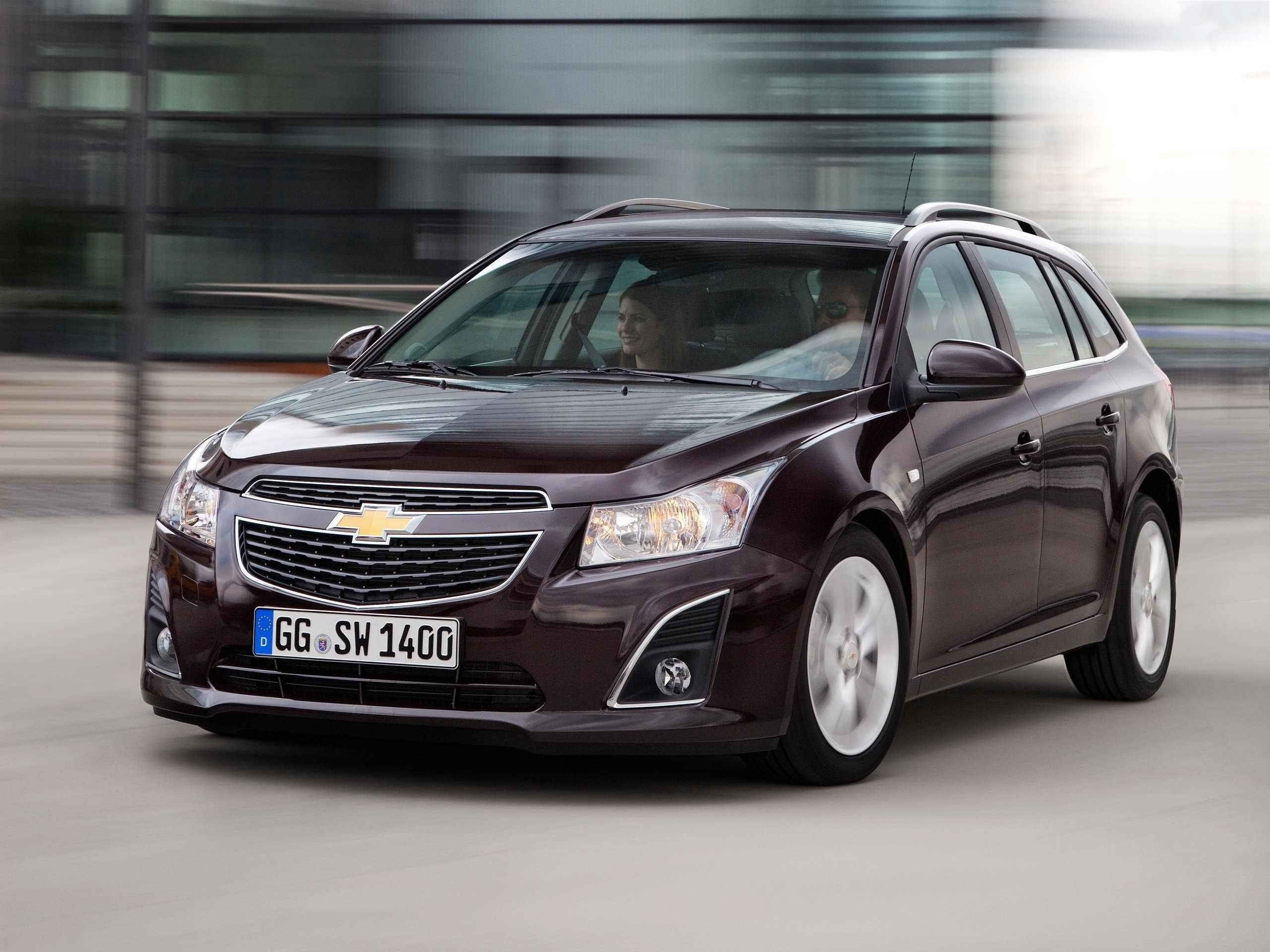 12 Great Chevy Cruze Wallpapers Reviews with Chevy Cruze Wallpapers