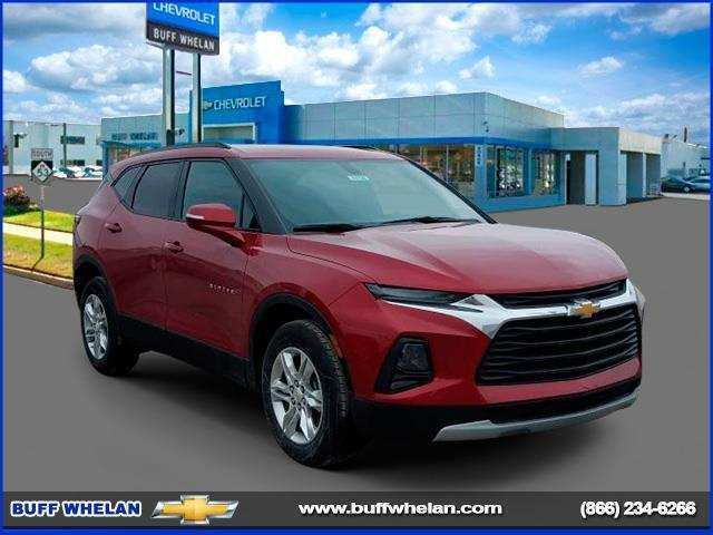 13 All New 2019 Chevy Trailblazer Ss Redesign and Concept with 2019 Chevy Trailblazer Ss