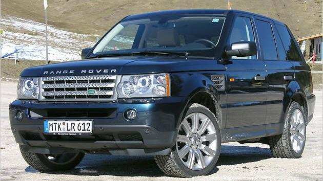 13 All New Range Rover Sport Pictures Wallpaper for Range Rover Sport Pictures