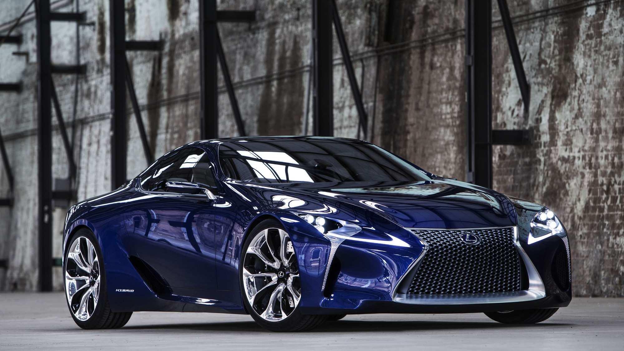 13 Best Review Lexus Lf Lc Release Date Release with Lexus Lf Lc Release Date