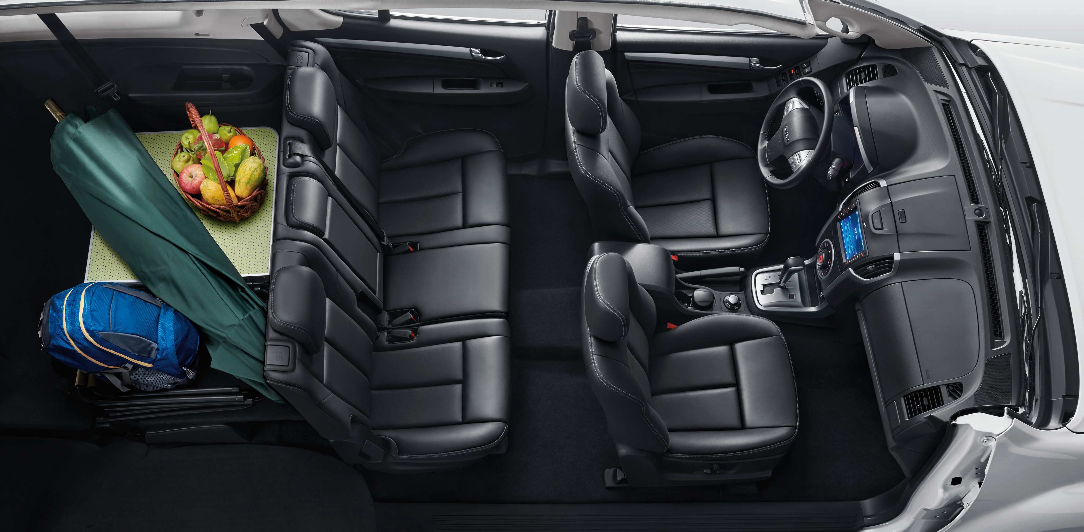 13 Great Isuzu Mu X Interior Wallpaper for Isuzu Mu X Interior