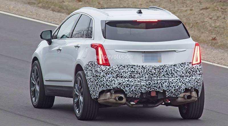 13 Great Spy Shots Cadillac Xt5 Specs and Review by Spy Shots Cadillac Xt5