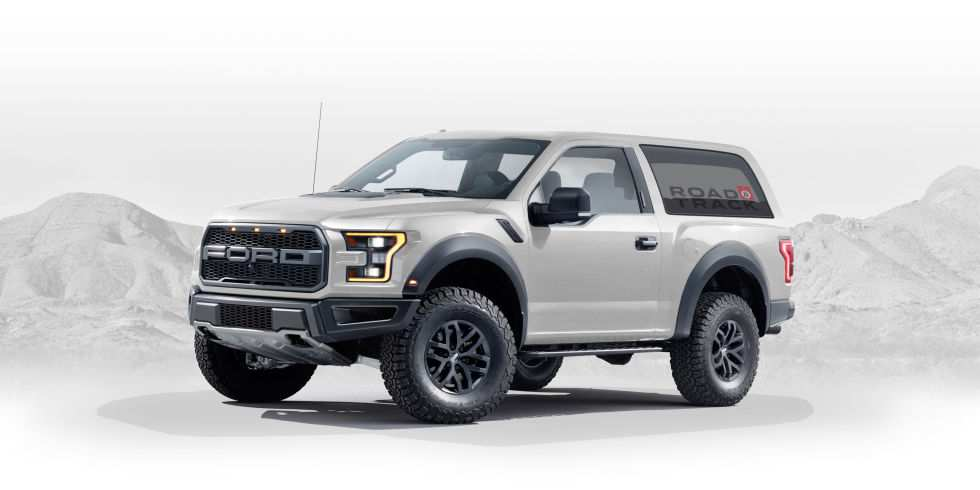 13 Great Svt Bronco 2020 Images by Svt Bronco 2020