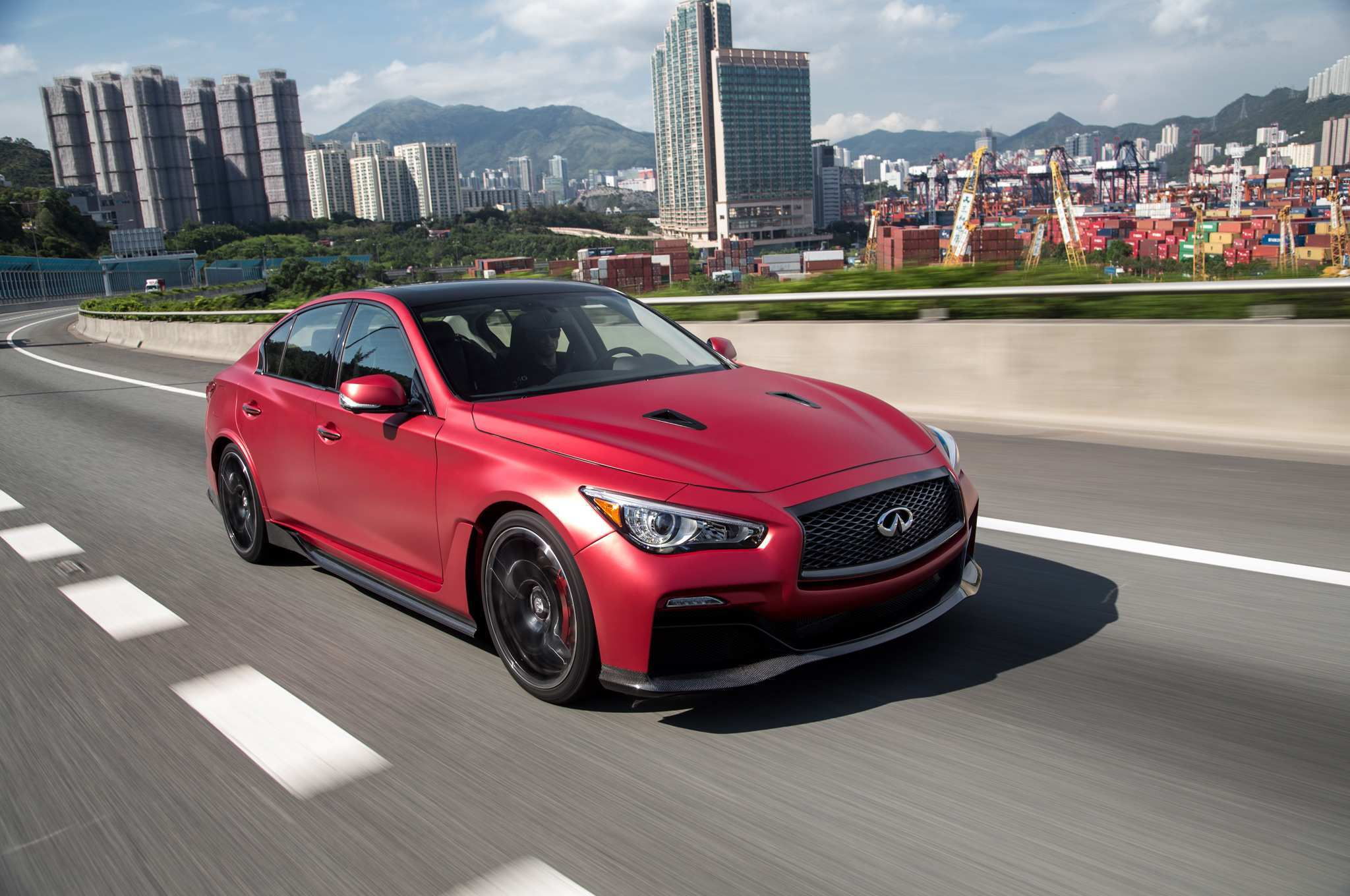 13 The Q50 Eau Rouge Pricing Review with Q50 Eau Rouge Pricing