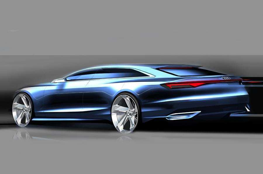 14 Gallery of Audi A9 Price Speed Test for Audi A9 Price