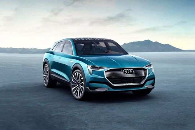 14 Gallery of Audi Q6 Reviews Overview for Audi Q6 Reviews