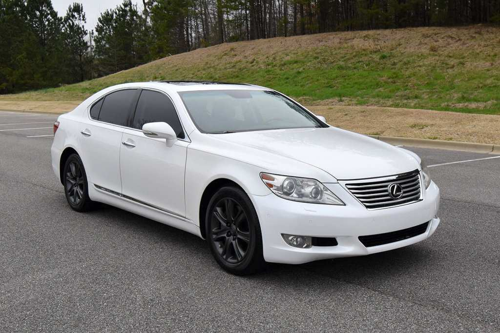 14 Gallery of Lexus Ls 460 Pictures Review for Lexus Ls 460 Pictures