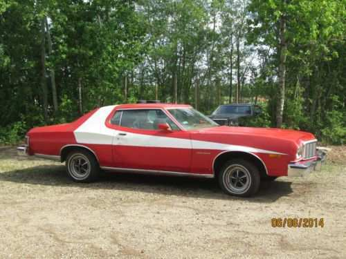 New Ford Torino >> 15 All New 75 Ford Torino Price And Review By 75 Ford Torino Car