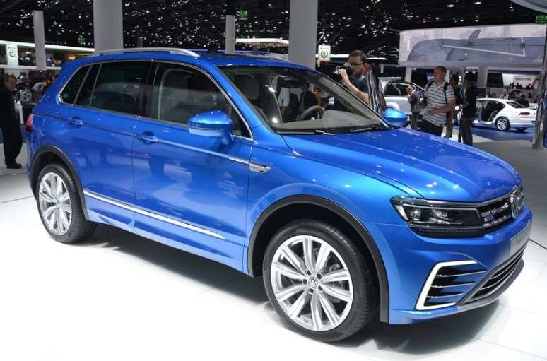 15 All New Tiguan Release Date Speed Test by Tiguan Release Date
