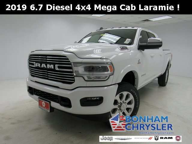 15 Gallery of 2019 Dodge Ram 2500 Cummins Release with 2019 Dodge Ram 2500 Cummins