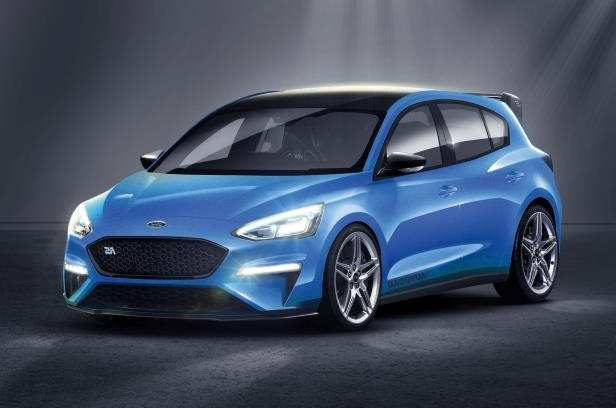 15 Great 2020 Focus Rs Exterior by 2020 Focus Rs