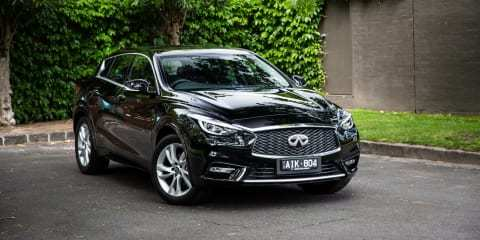 15 Great Infiniti Q30 Price Specs with Infiniti Q30 Price