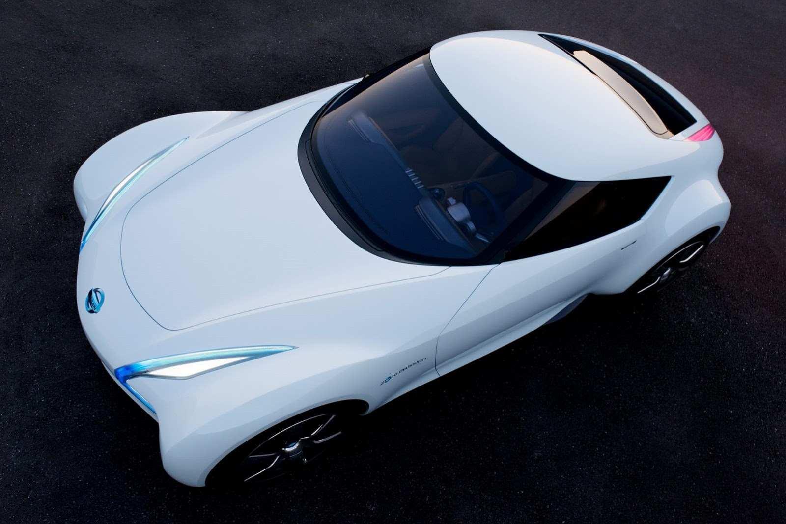 15 New New Nissan Z35 Model with New Nissan Z35