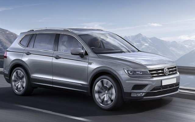 15 New Tiguan Release Date Research New with Tiguan Release Date