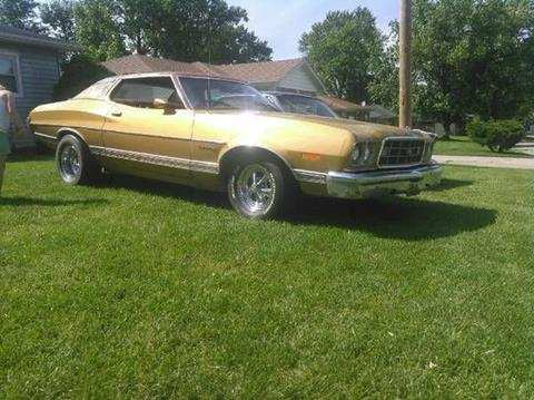 16 All New 75 Ford Torino Price with 75 Ford Torino