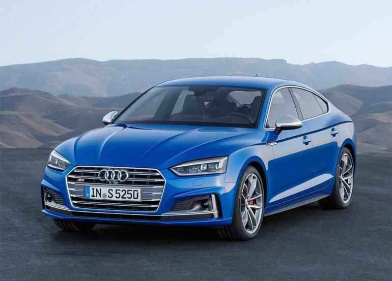 16 Gallery of Audi A5 2020 Pictures by Audi A5 2020