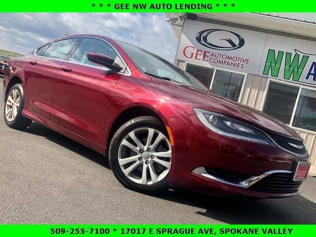 16 Great Picture Of A Chrysler 200 Ratings by Picture Of A Chrysler 200
