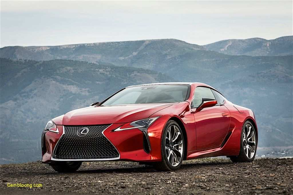 17 Best Review Lexus Lf Lc Release Date Model with Lexus Lf Lc Release Date