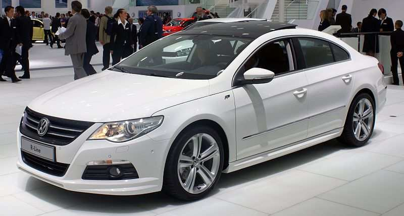 17 Best Review Vw Cc Redesign Concept for Vw Cc Redesign