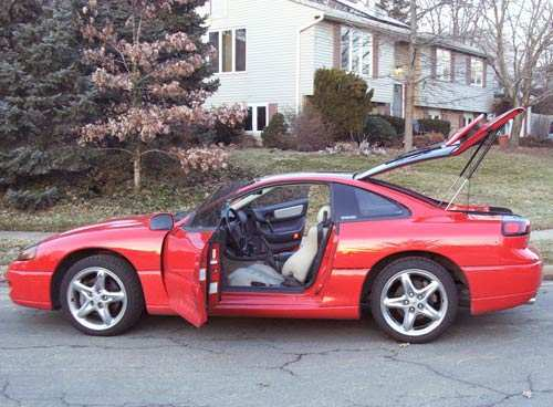 17 New Dodge Stealth Reviews Redesign by Dodge Stealth Reviews