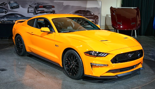 18 All New 2019 Mustang Mach 1 Pricing for 2019 Mustang Mach 1