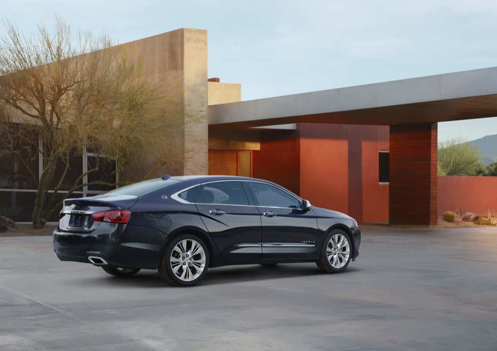 18 Best Review Chevy Impala 2020 Style for Chevy Impala 2020