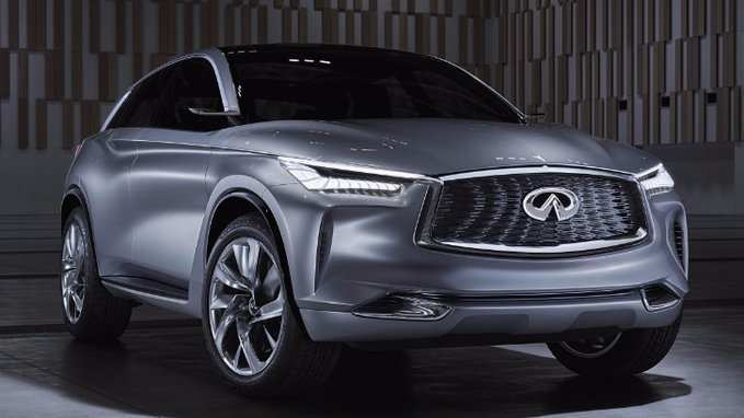 18 Best Review Infiniti Qx70 Concept Engine with Infiniti Qx70 Concept